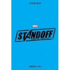Avengers Standoff: Assault On Pleasant Hill - Omega #1A
