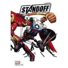 Avengers Standoff: Assault On Pleasant Hill - Omega #1C