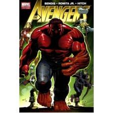 Avengers by Brian Michael Bendis #2HC