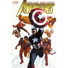 Avengers by Brian Michael Bendis #3HC