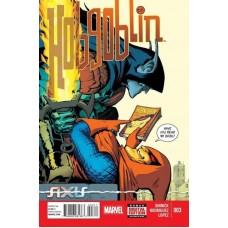 Axis: Hobgoblin #3