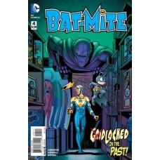 Bat Mite #4