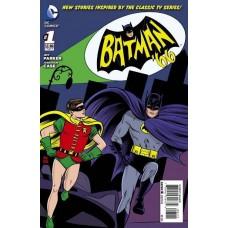 Batman '66 #1A