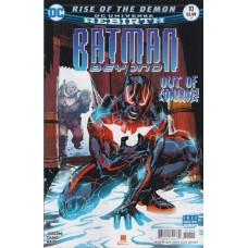 Batman Beyond, Vol. 6 #10A