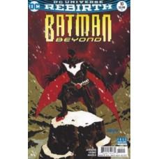 Batman Beyond, Vol. 6 #10B