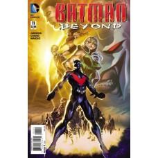 Batman Beyond, Vol. 6 #11