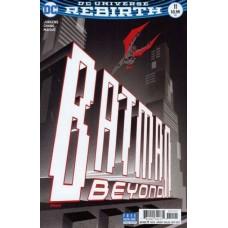 Batman Beyond, Vol. 6 #11B