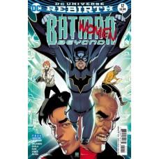 Batman Beyond, Vol. 6 #12A
