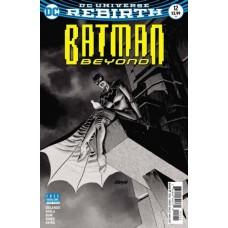 Batman Beyond, Vol. 6 #12B