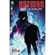 Batman Beyond, Vol. 6 #12