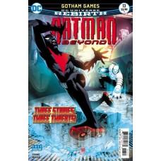 Batman Beyond, Vol. 6 #13A