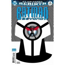 Batman Beyond, Vol. 6 #13B