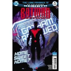 Batman Beyond, Vol. 6 #14A