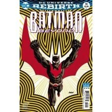 Batman Beyond, Vol. 6 #14B