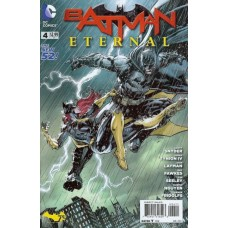 Batman Eternal #4