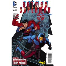 Batman / Superman #10A