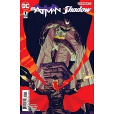 Batman / The Shadow #1A