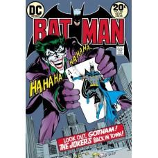 Batman, Vol. 1 #251B