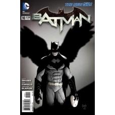 Batman, Vol. 2 #10A