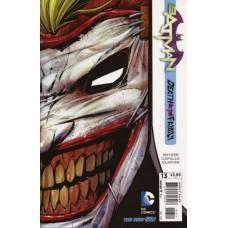 Batman, Vol. 2 #13A