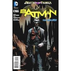 Batman, Vol. 2 #16A