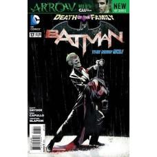 Batman, Vol. 2 #17A