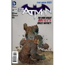 Batman, Vol. 2 #20A
