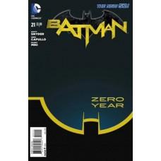 Batman, Vol. 2 #21A