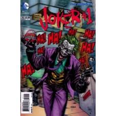 Batman, Vol. 2 #23.1A