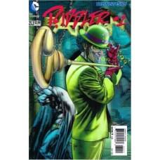 Batman, Vol. 2 #23.2A