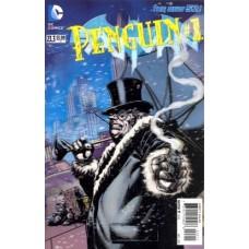 Batman, Vol. 2 #23.3A