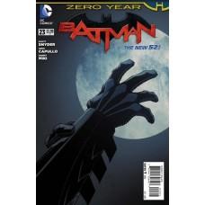 Batman, Vol. 2 #23A