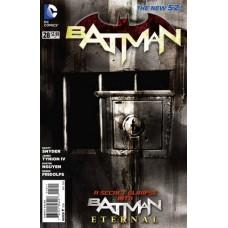 Batman, Vol. 2 #28A