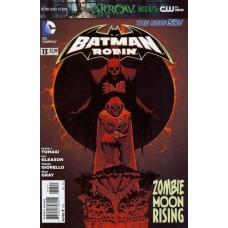 Batman and Robin, Vol. 2 #13