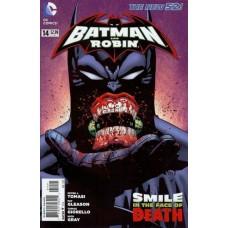 Batman and Robin, Vol. 2 #14