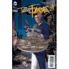 Batman and Robin, Vol. 2 #23.1A