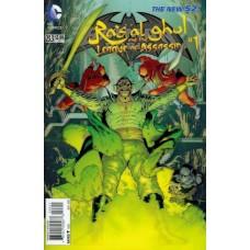 Batman and Robin, Vol. 2 #23.3A
