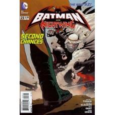 Batman and Robin, Vol. 2 #23