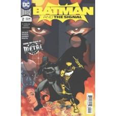 Batman and the Signal #2