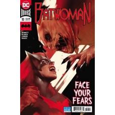 Batwoman, Vol. 2 #10A