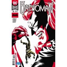 Batwoman, Vol. 2 #10B