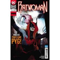 Batwoman, Vol. 2 #11A