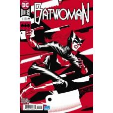Batwoman, Vol. 2 #11B