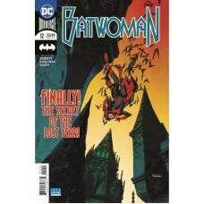 Batwoman, Vol. 2 #12A