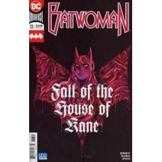 Batwoman, Vol. 2 #13A