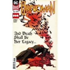 Batwoman, Vol. 2 #15A