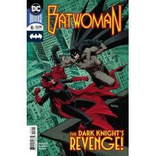 Batwoman, Vol. 2 #16A