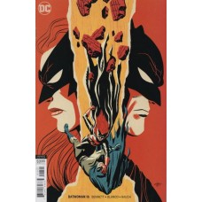 Batwoman, Vol. 2 #16B