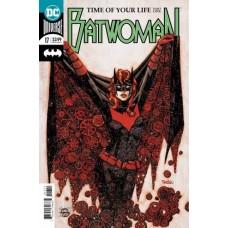 Batwoman, Vol. 2 #17A