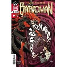 Batwoman, Vol. 2 #18A
